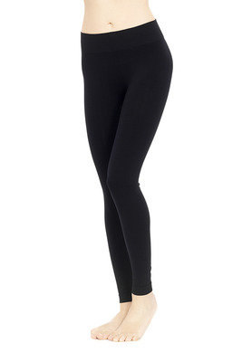 Leggings Comfort Black