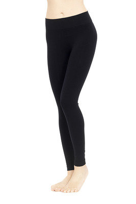 Leggings comfort XXL nero