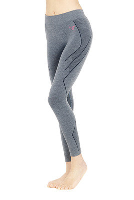 Leggings Active Up Melange grey