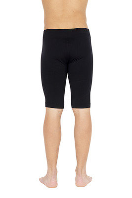 Pantalone ciclista Active Up uomo nero