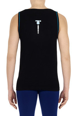 Vest Active Up Black