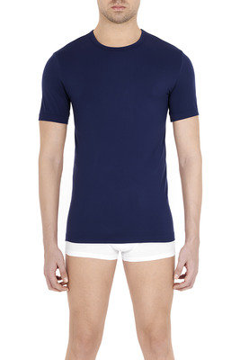 T-Shirt Feeling New Navy