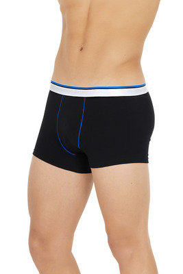Boxer Active Black/Blue