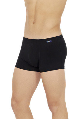 Boxer Cotton Black
