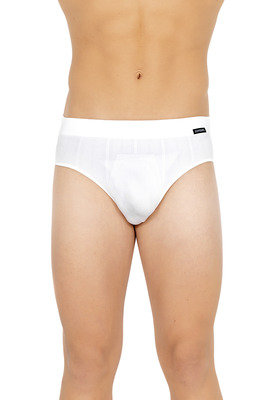 Briefs Moving Feel White