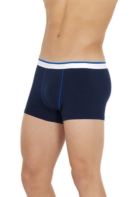 Boxer Active Blue