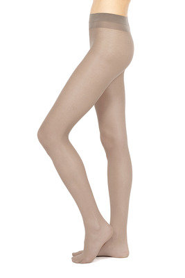 Sheer Tights 40 Den Glacé