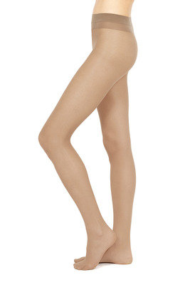 Sheer Tights 40 Den Mink
