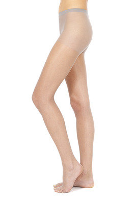 Sunrise 8 Tights Pearl grey