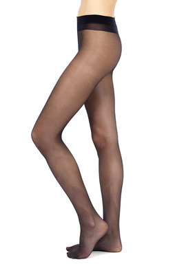 Velato 20 Tights Black