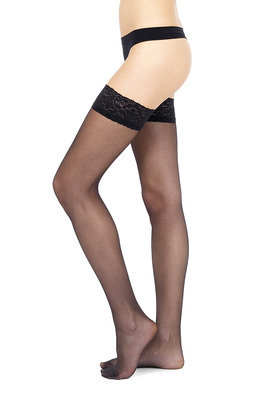 Vani 20 Hold Ups Black
