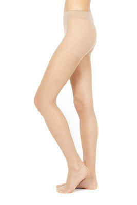 Twin 20 Tights Claro