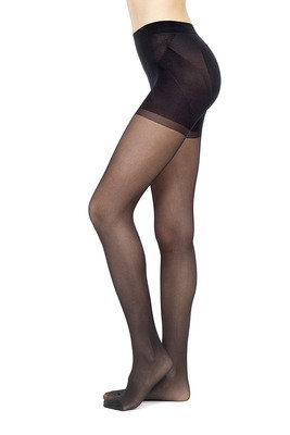 Triple Action Tights 40 Den Black