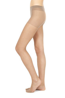 Twin 20 Tights Tobacco