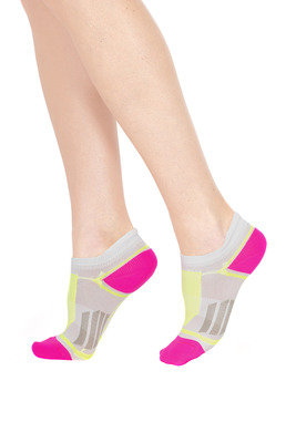 Mini Socks Active Up Fit White