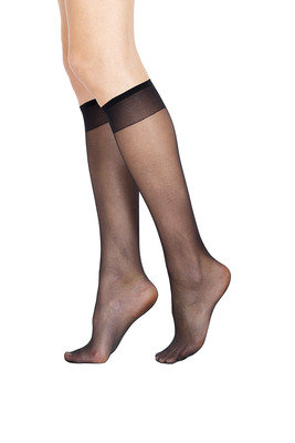 Vani 20 Knee High X3 Black