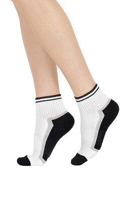 Socks Active Up Gym Black