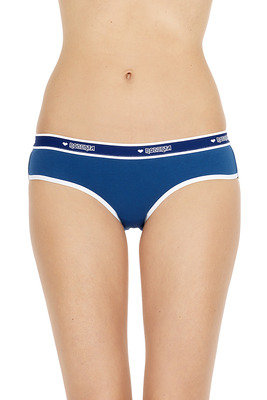 Culotte Play Blue