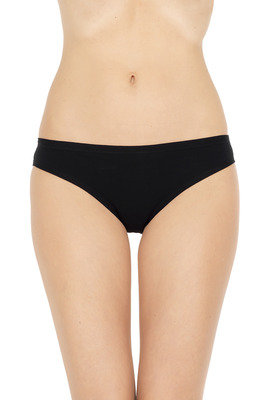Briefs Cotton Black