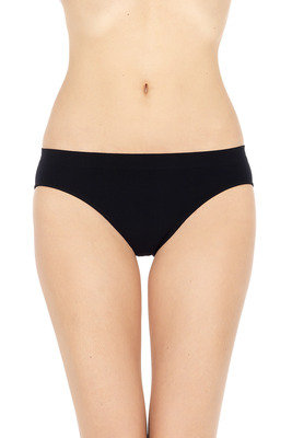Low Waist Briefs Feel Black