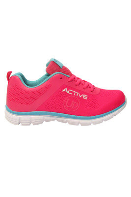 Sneakers donna Active Up rosa