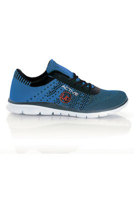 Sneakers uomo Active Up blu