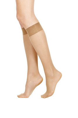 Hbs 15 Knee High Bronze HBS