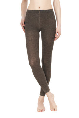 Leggings Fairlop noisette