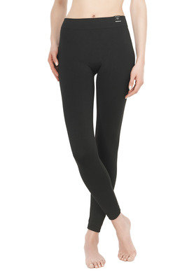 Leggings Space nero