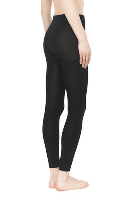 Leggings Micropolar black