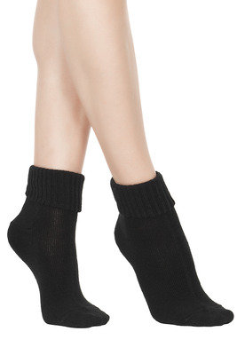 Socks Morbidella black
