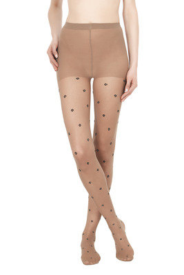 Tights Brembo skin dots pattern