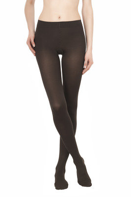 Hbs 100 Tights Coffee brown HBS