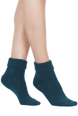 Socks Morbidella blue