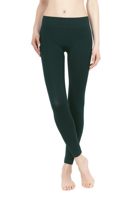 Leggings Color Comfort verde