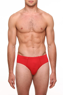 Briefs Ralf red