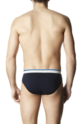 Briefs Active Blue