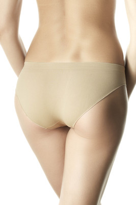 Low Waist Briefs Feel Skin